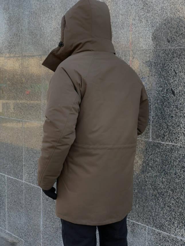 "Зимняя Парка ""Арктика"" + Перчатки в Подарок, фото 2"