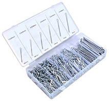 Набор заклепок (шплинтов) для фиксации деталей 1000 шт. ASTA A-TC501