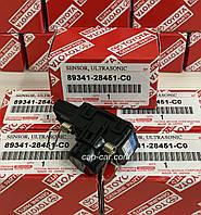 Датчик парковки. Парктроник для автомобилей Toyota 89341-28451-C0, 89341-28451.