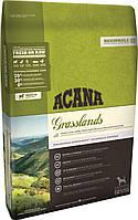 Acana Grasslands Dog (Акана Гресленд Дог) - корм для собак усіх порід і вікових груп 6 кг, фото 1