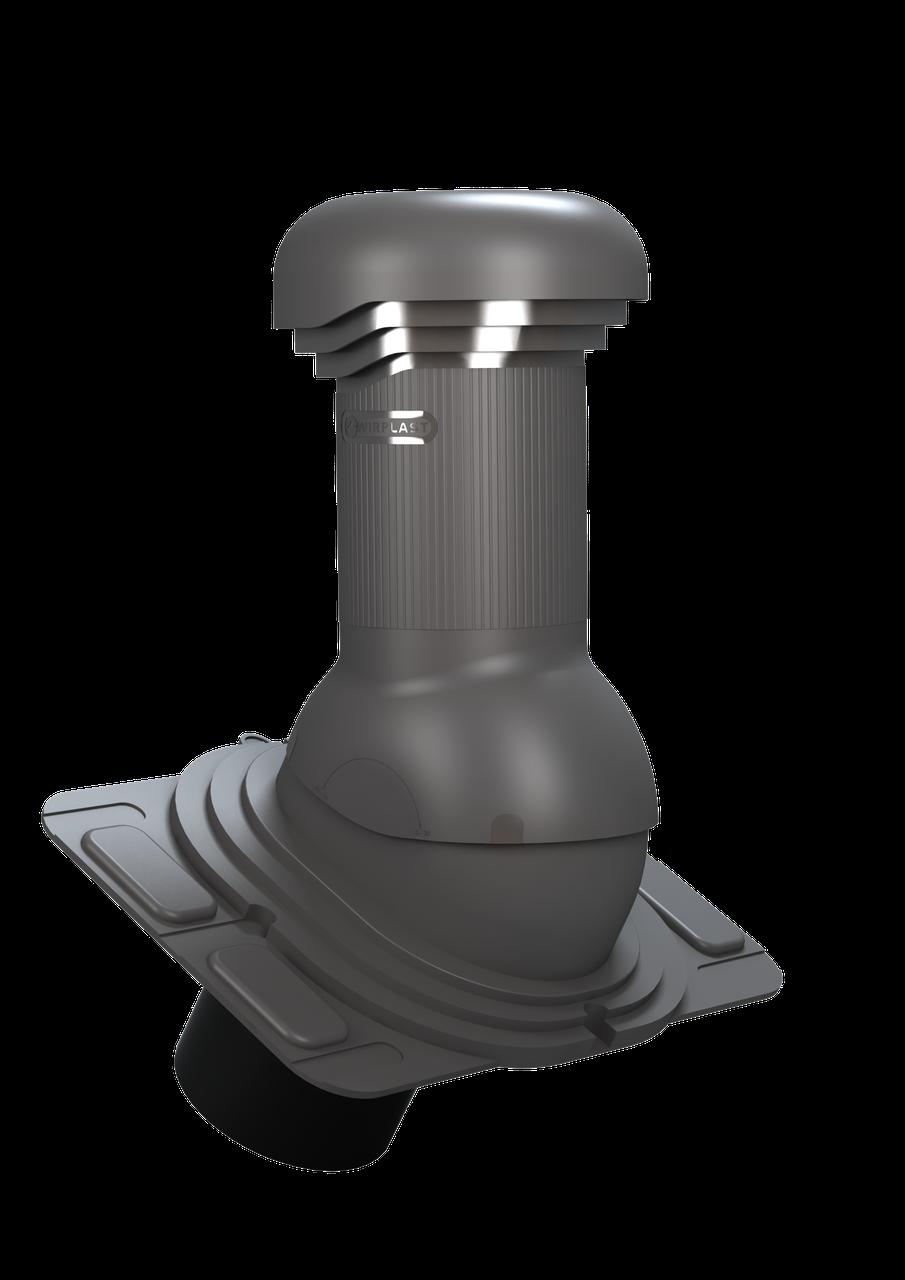 Вентвихід (вентилятор) UNIWERSAL PRO DN 125 W11