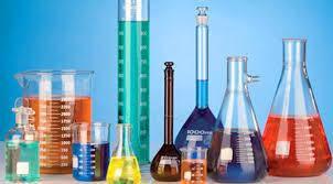 Лабораторний посуд та витратні матеріали