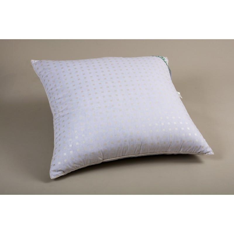 Подушка Эко Пух - 70*70 пух 100% (2000008451178)