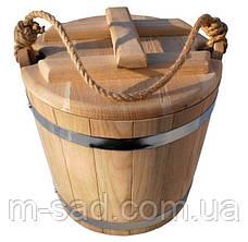 Ведро дубовое для солений Seven Seasons™, 10 литров, фото 3