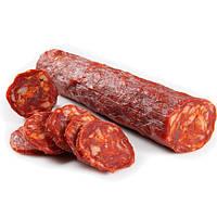 Салями Hacendado Chorizo Extra 600г