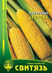 Цукрова Кукурудза 20 г(сс) СВ