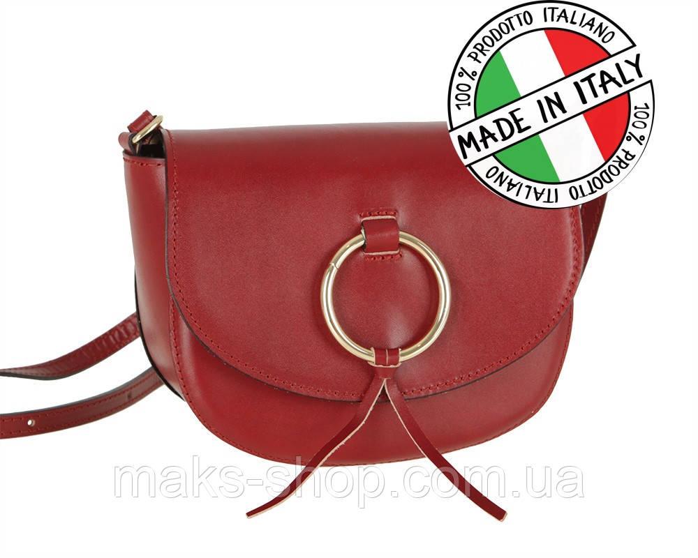 150ab46d6b4f Женская сумка из натуральной кожи Италия - Maks Shop- надежный и  перспективный интернет магазин сумок