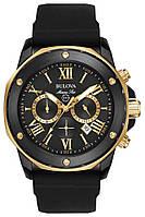 Мужские классические часы Bulova 98B278