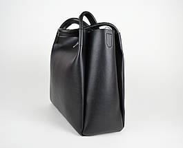 Классическая сумка хобо Voila 65018, фото 3