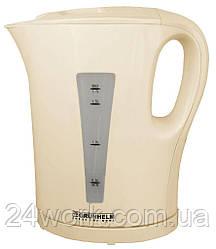 Чайник электрический Grunhelm EKP-2217I(бежевый)