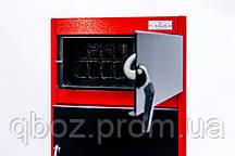 Котел на твердом топливе Проскуров АОТВ-22Н кВт, фото 2