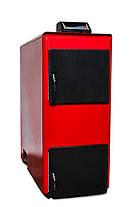 Твердотопливный котел длительного горения Проскуров АОТВ- 50 с вентилятором., фото 2