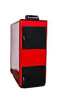 Твердотопливный котел длительного горения Проскуров АОТВ- 50 с вентилятором., фото 3