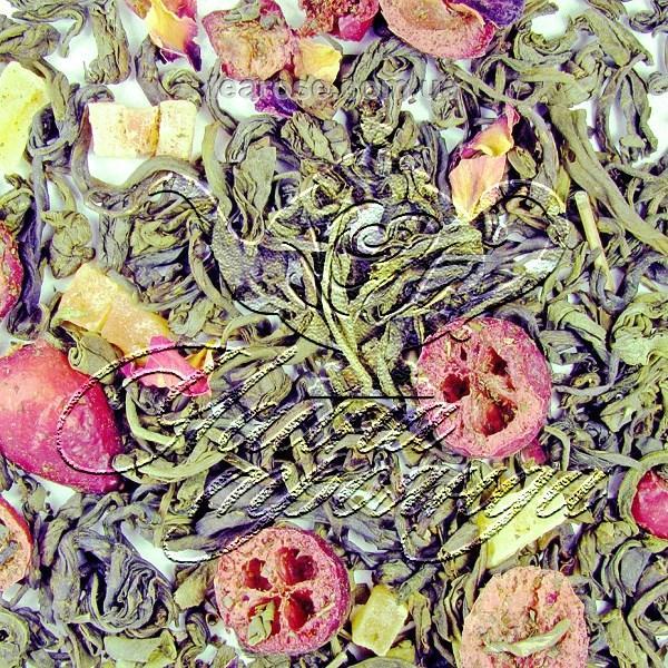 Зелений чай «Щедрість богів