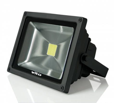 Светодиодный прожектор 20W 6000K 1800LM Premium, фото 2