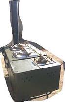 Кухня полевая кп-75, фото 2