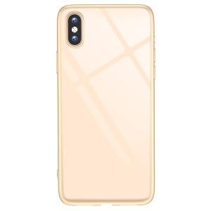 Чехол T-PHOX iPhone Xs 5.8 - Crystal Gold