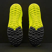 Сороконожки Nike MercurialX SuperflyX 6 Academy TF AH7370-701 (Оригинал), фото 3