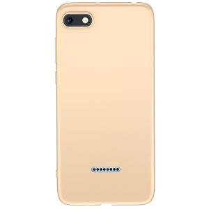 Чехол T-PHOX Xiaomi Redmi 6A - Shiny Gold