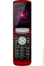 Телефон Nomi i283 раскладушка, фото 3