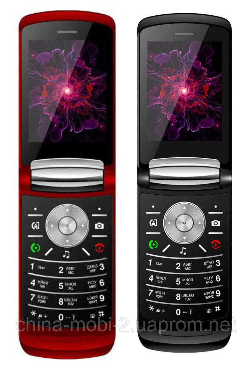 Телефон Nomi i283 раскладушка