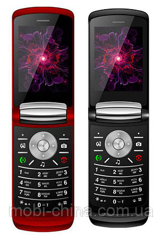 Телефон Nomi i283 раскладушка, фото 2