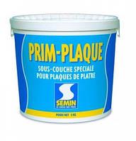 Пигментированный грунт под окраску и оклейку обоев TIEFGRUND (PRIM-PLAQUE)