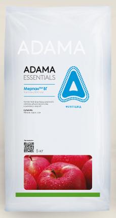 Фунгіцид Мерпан™, в.г - 5 кг | ADAMA