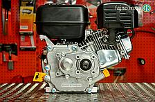 Мотор с редуктором Rato R210R (7,0 л.с., понижающий редуктор)