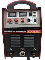 Сварочный полуавтомат VERONA MIG MMA 315 DP, фото 1