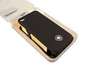 Чехол Power Bank Power iPhone4 1800mAh