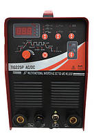 Аргоновый сварочный аппарат VERONA TIG MMA 225P AC DC, фото 1
