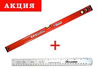 Уровень строительный KAPRO Spirit, 60 см (779-40-600), фото 1