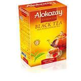"""Чай черный среднелистовой """"Alokozay"""", 500 г"""