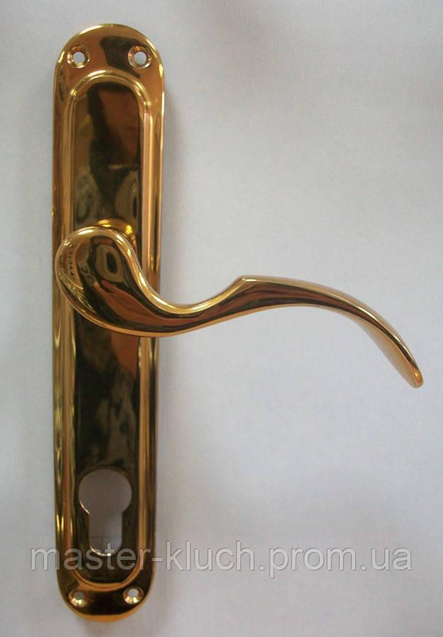 Дверные ручки Doganlar ECO Simfoni  Y-85  альберфин