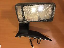 Зеркало (электронное) удлинённое крепление левое Е3 IVECO 504056737 , фото 2