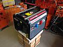 Бензогенератор генератор Интерскол ЭБ-2500К, фото 2