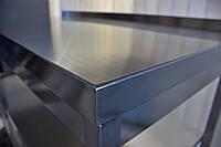 Стол из нержавейки от производителя
