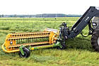 Валкообразователи серии «V-Twin 600» (шириной захвата до 6 м) (ELHO, Финляндия), фото 5