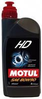 MOTUL HD 80W-90 2л.