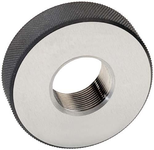 Калибр кольцо резьбовое 18х1.5 Кл.2 НЕ