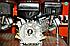 Бензиновый мотор Rato R390 (13,0 л.с. вал 25 мм, шпонка), фото 4