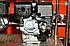 Бензиновый мотор Rato R390 (13,0 л.с. вал 25 мм, шпонка), фото 6