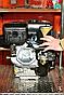 Бензиновый мотор Rato R390 (13,0 л.с. вал 25 мм, шпонка), фото 8