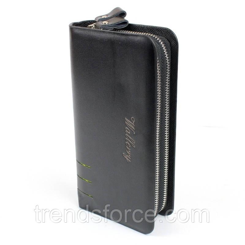 4476cb6954fd Мужской клатч Wallerry Baellery Casual: продажа, цена в Одессе ...