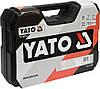 Набор ключей YATO YT-38741 25 шт, фото 2