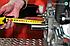 Бензиновый мотор Rato R390 (13,0 л.с. вал 25 мм, шпонка), фото 7