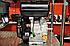 Бензиновый мотор Rato R390 (13,0 л.с. вал 25 мм, шпонка), фото 2