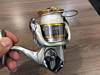 Котушка риболовна Shimano Exage 2500 FC, фото 1