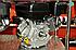 Бензиновый мотор Rato R390 (13,0 л.с. вал 25 мм, шпонка), фото 3